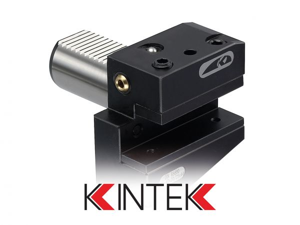 KINTEK | Tool Holders for CNC Lathe Machines | New products |