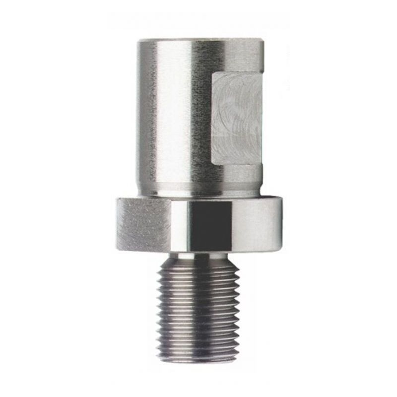 "Adapter W19 mm (3/4"") – 1/2"