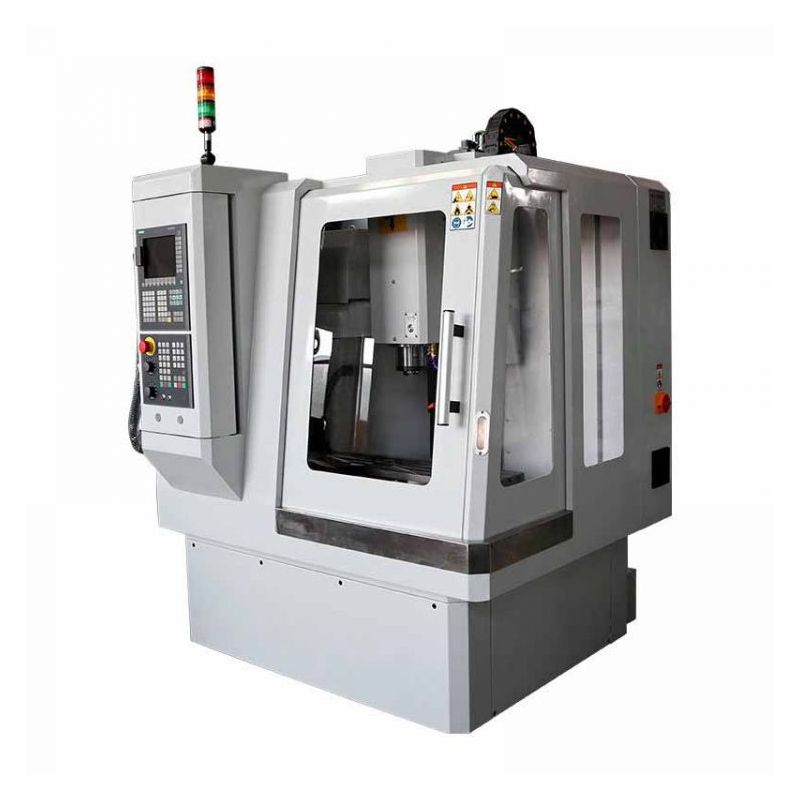 CNC Milling Machine XK7121 with Siemens 808D CNC Controller Price