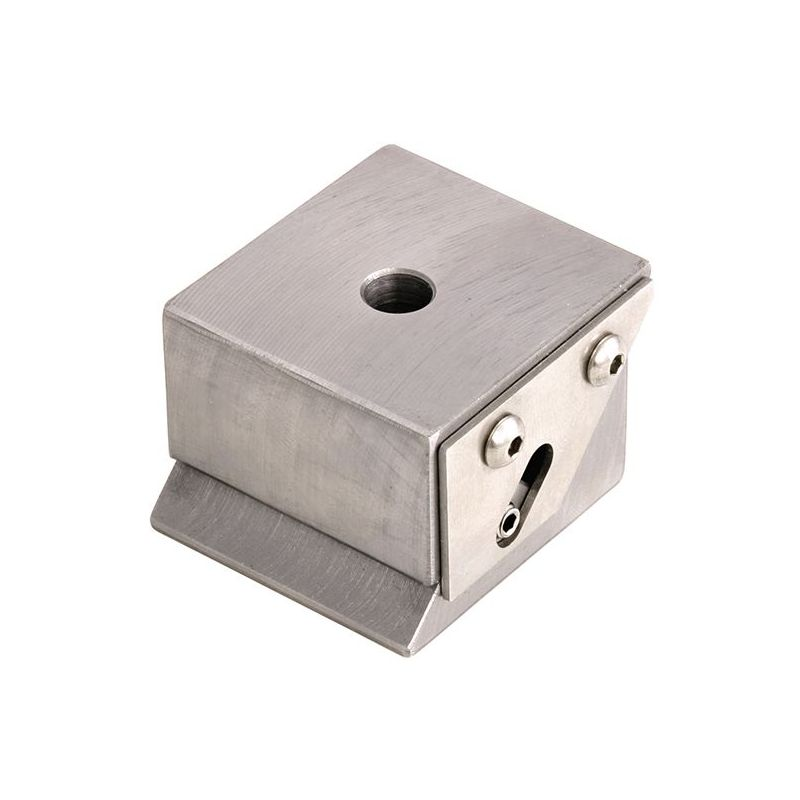 Spring Loaded EEPM Induction Block 48x48x30/35 mm Price
