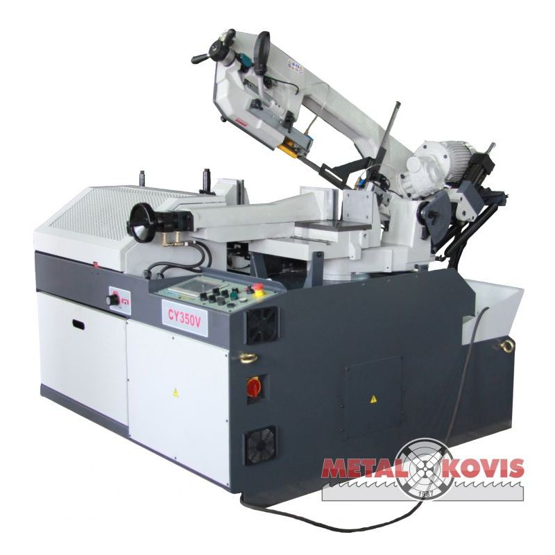 Bandsawing machine CY350V Fully Auto Price