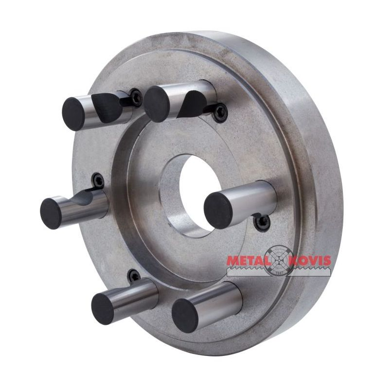 16202508 Back Plate for Taper Spindle Nose D1-8 250MM Price