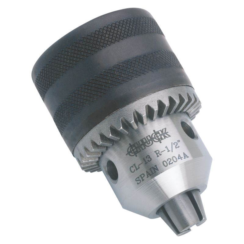 Light duty drill chuck with key, CL-13 B-16 Price