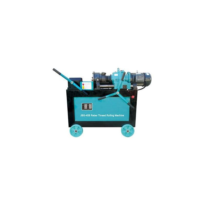 Rebar Thread Rolling Machine JBG-40B Price