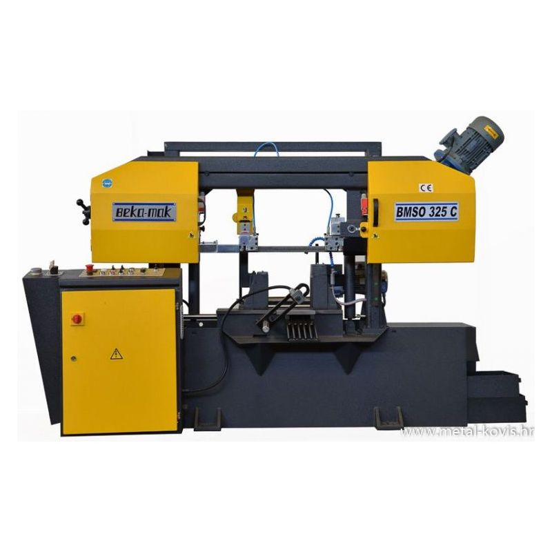 HORIZONTAL BANDSAWING MACHINE BMSO 325C FULLY AUTOMATIC Price