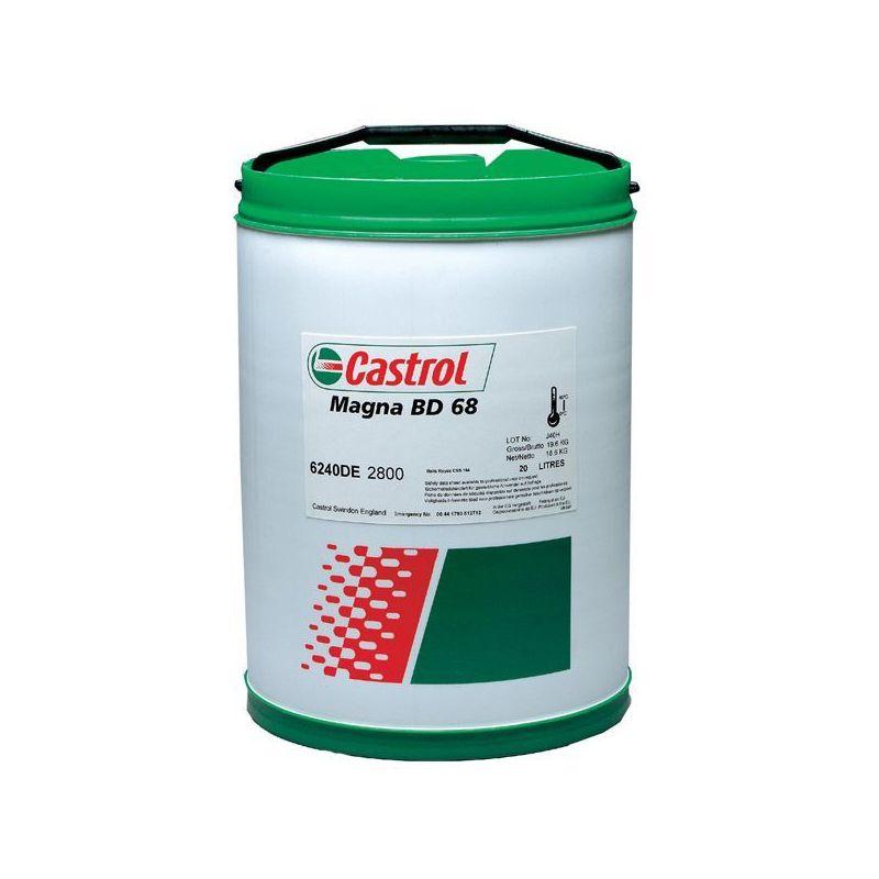 castrol magna bd 68 pdf