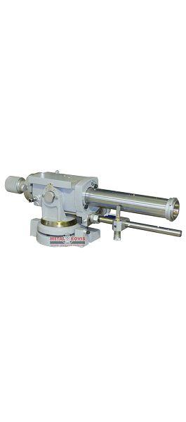 Brusilica univerzalna CT-205 s alatima