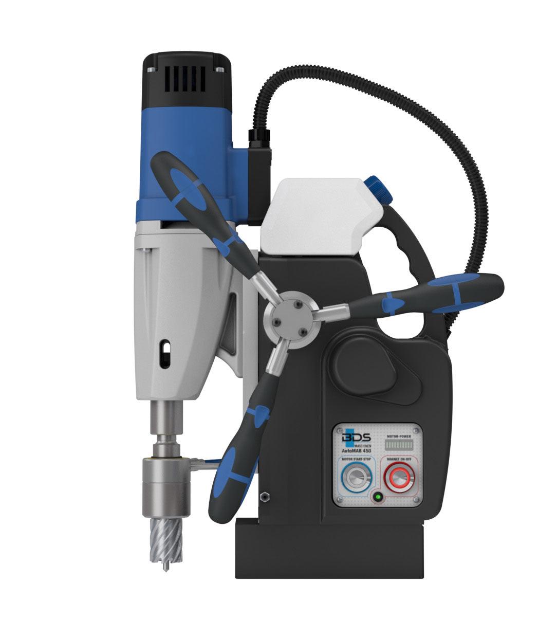 Magnetna bušilica BDS AutoMAB 450
