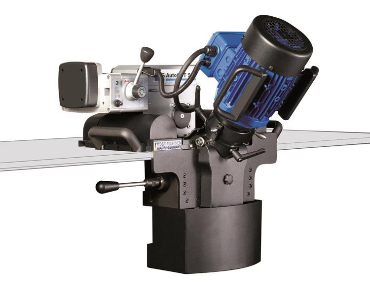 Stroj za skidanje bridova BDS, AutoCUT 500