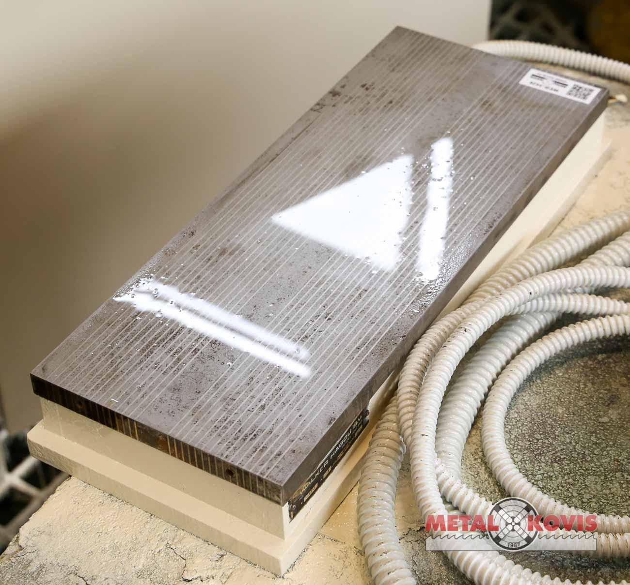 Elektromagnet 500x200x80 mm