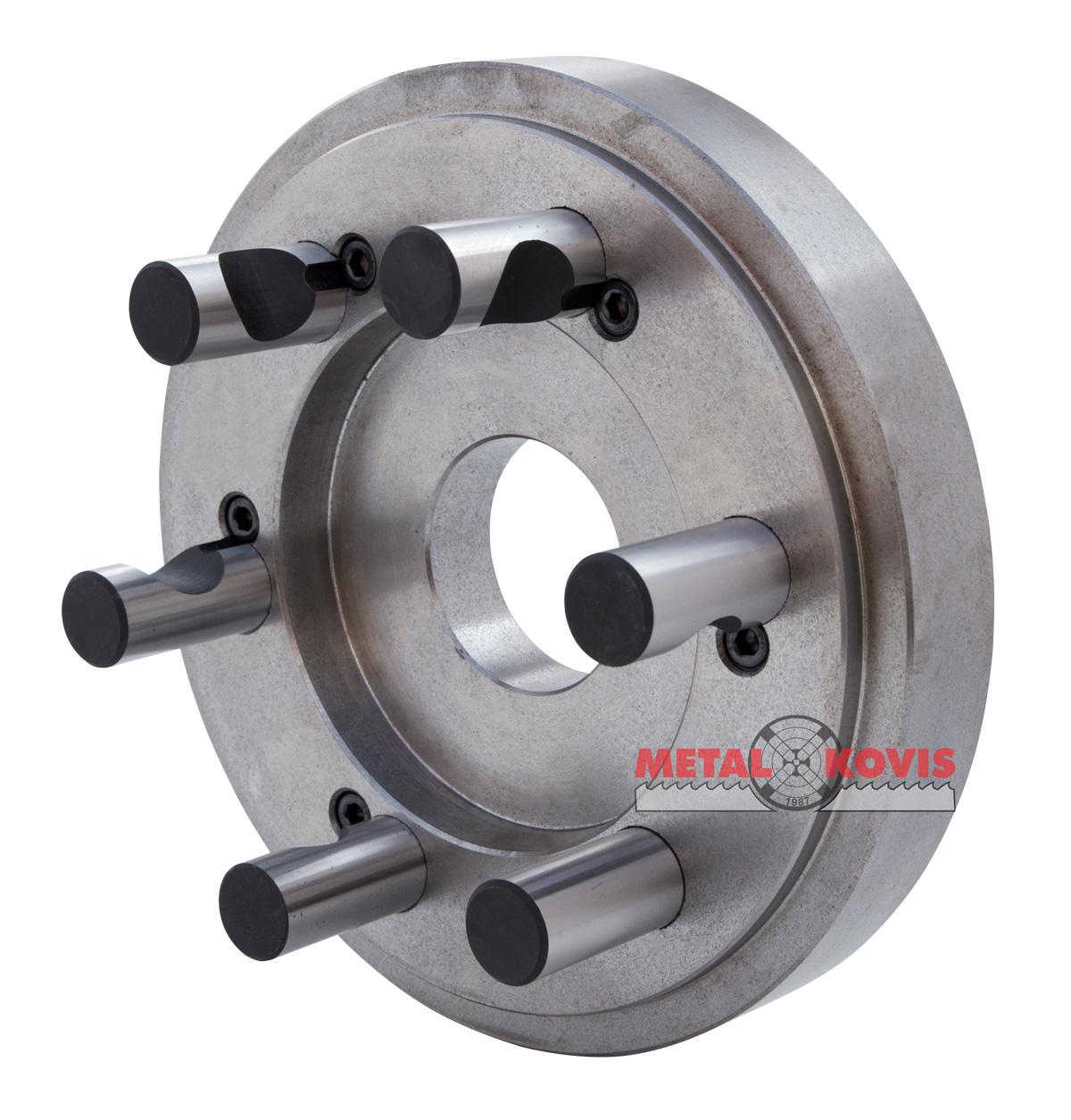 Prirubnica D1-8, 250 mm, DIN55029