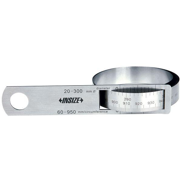 Traka za mjerenje opsega, 2190-3460 mm