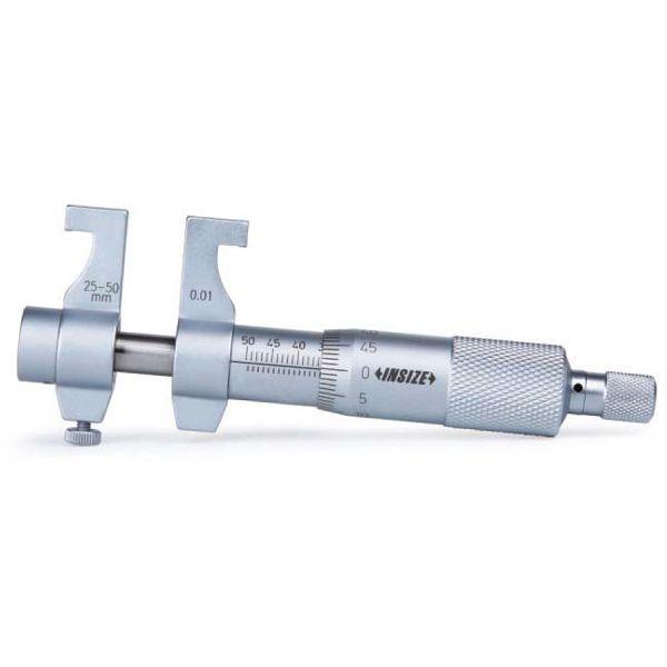 Mikrometar za unutarnje mjerenje, 50-75 mm