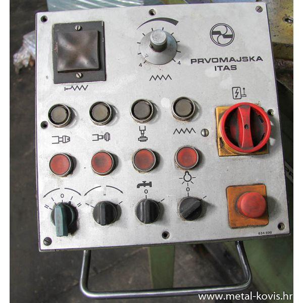 Brusilica za svrdla Prvomajska Itas OSK-80