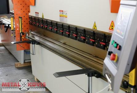 Apkant preša hidraulična WC67K 50tx2500 mm, E200P