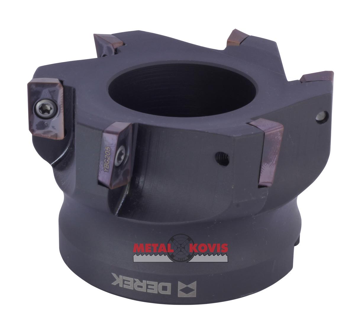 Glodaća glava 400R-125-40-8T