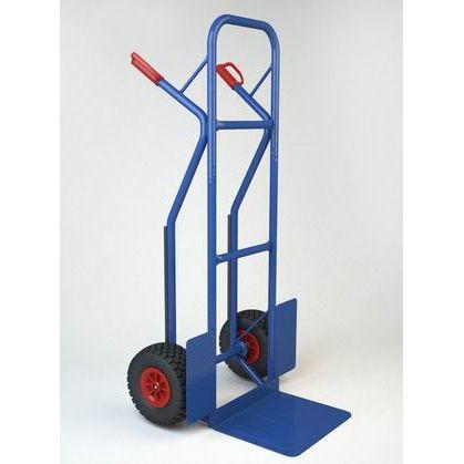 Ručna kolica - rudle - klasična - HT2046, 200 kg