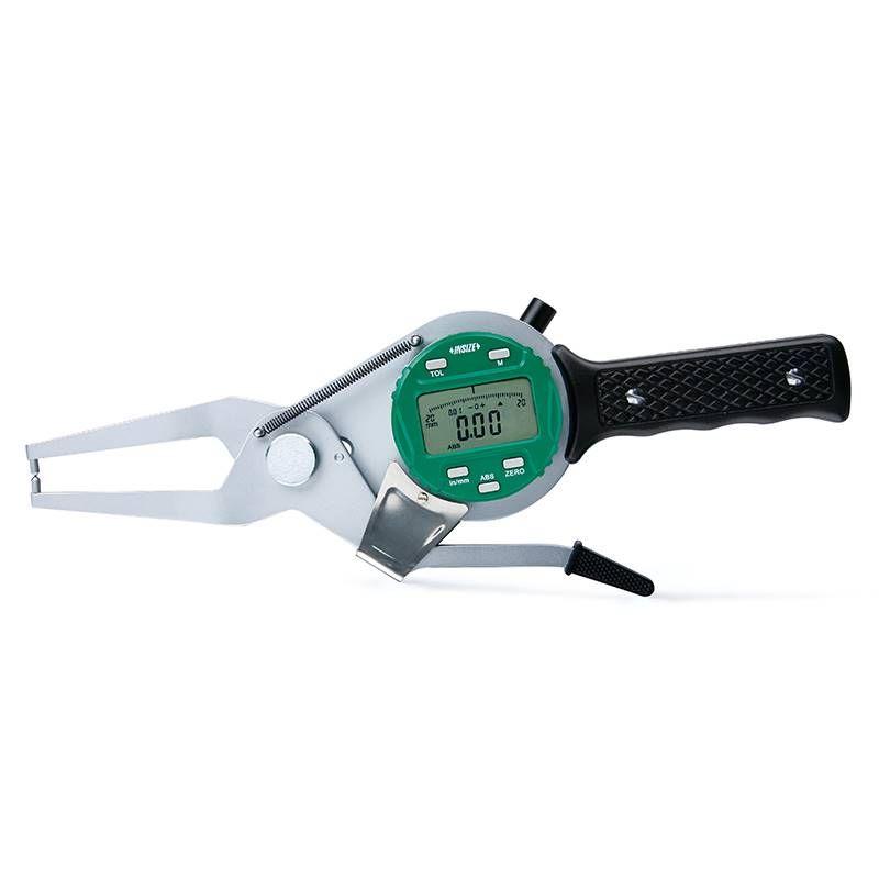 Mjerilo za mjerenje profila - digitalno, 0-20 mm