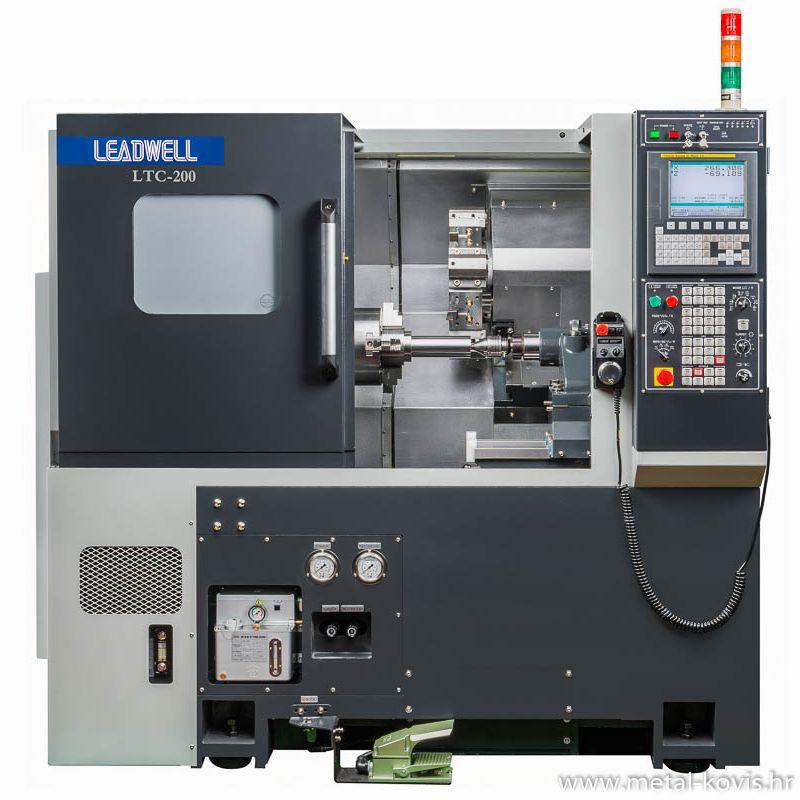 CNC tokarski strojevi Leadwell LTC-150-200-200L