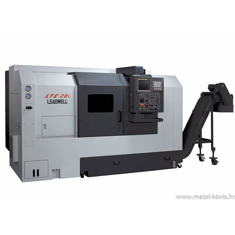 CNC tokarski strojevi Leadwell LTCi serija