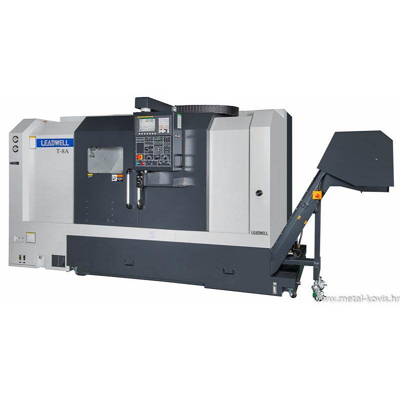 CNC tokarski strojevi Leadwell T serija