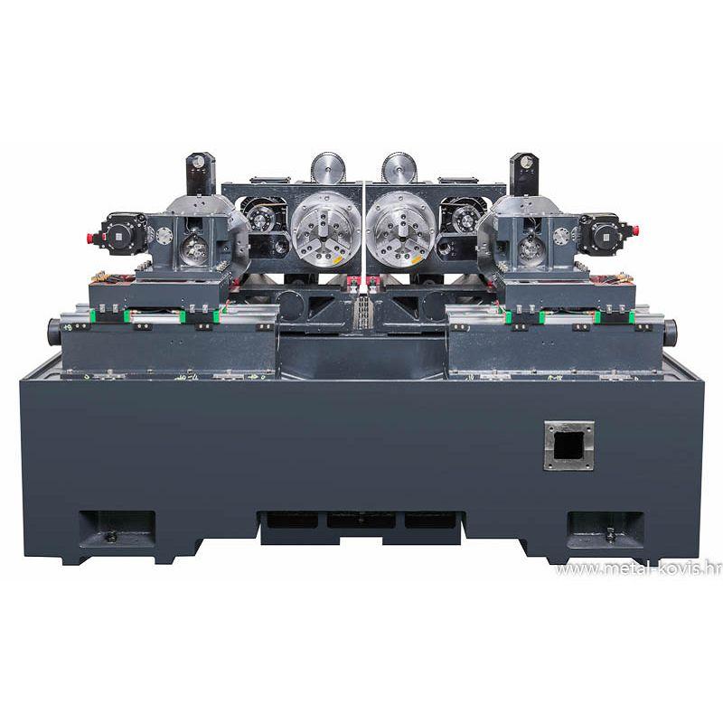 CNC tokarski stroj Leadwell TW-8