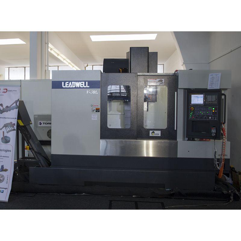 CNC obradni centar Leadwell V-50L