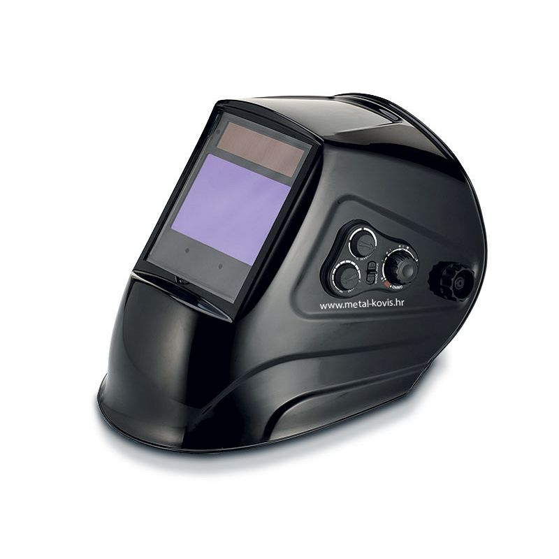 Maska za zavarivanje sa automatskim zatamnjenjem WH9604