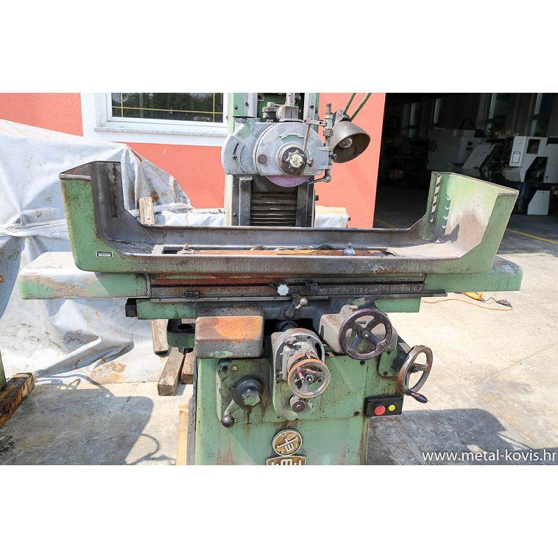 Brusilica planska Jung 500×200 mm