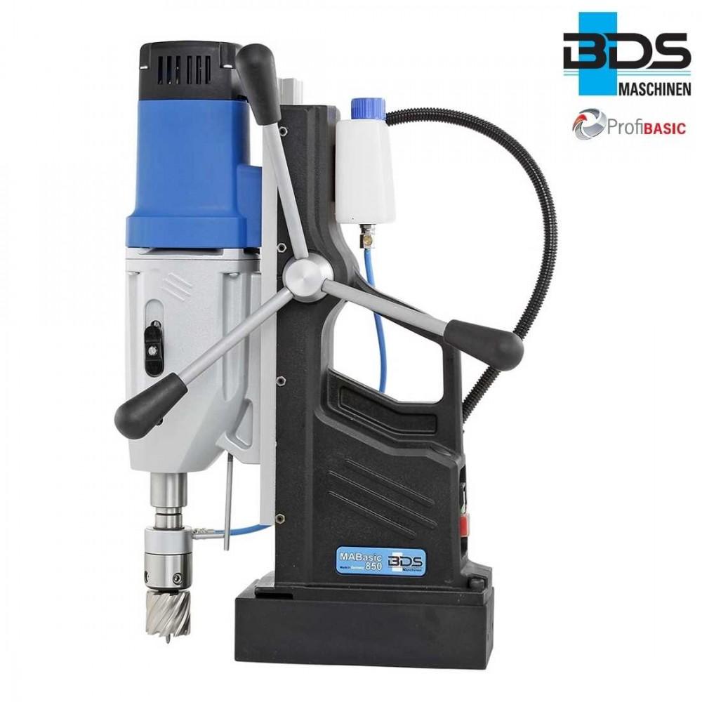 Magnetna bušilica BDS MABasic 850