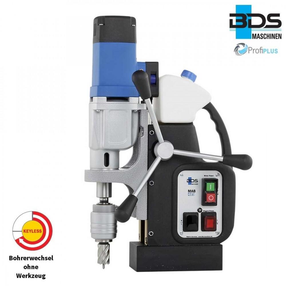 Magnetna bušilica BDS MAB 485