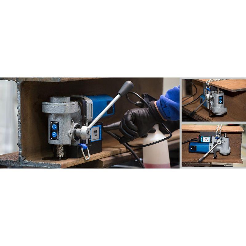 Magnetna bušilica - kompaktna BDS MAB 150