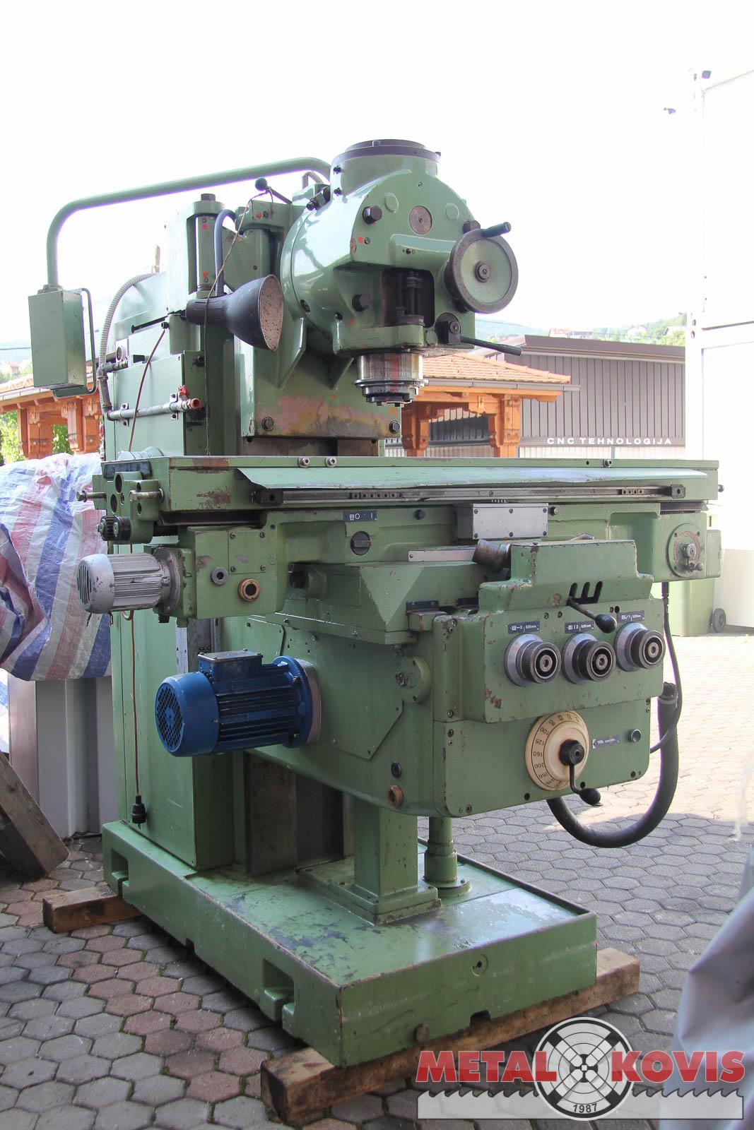 Glodalica Prvomajska GUK-2