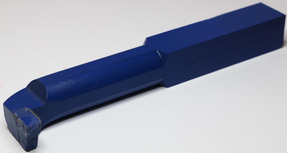 Tokarski nož ISO12 (DIN282) 25×25, P20