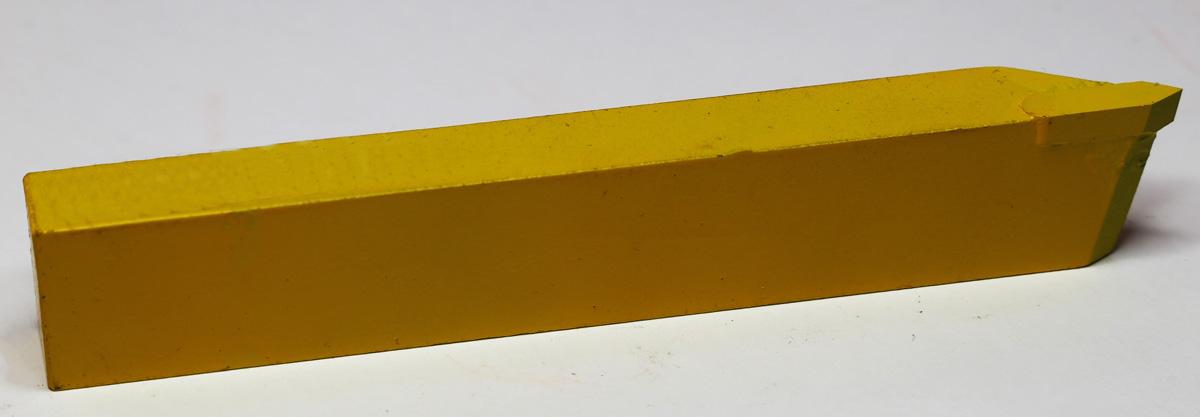 Tokarski nož ISO13 (DIN282) 10×06, L M20