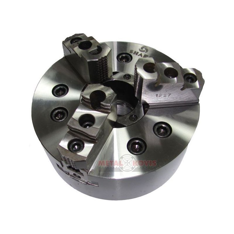 Power Chuck, Type 7400, Open Centre Direct Mount, 15432506, 250/3 Sharp Price