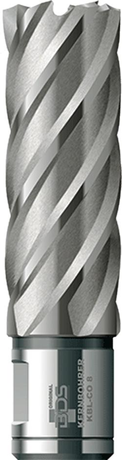 Kernborer Ø16 mm, L=50 mm, HSS-Co, BDS