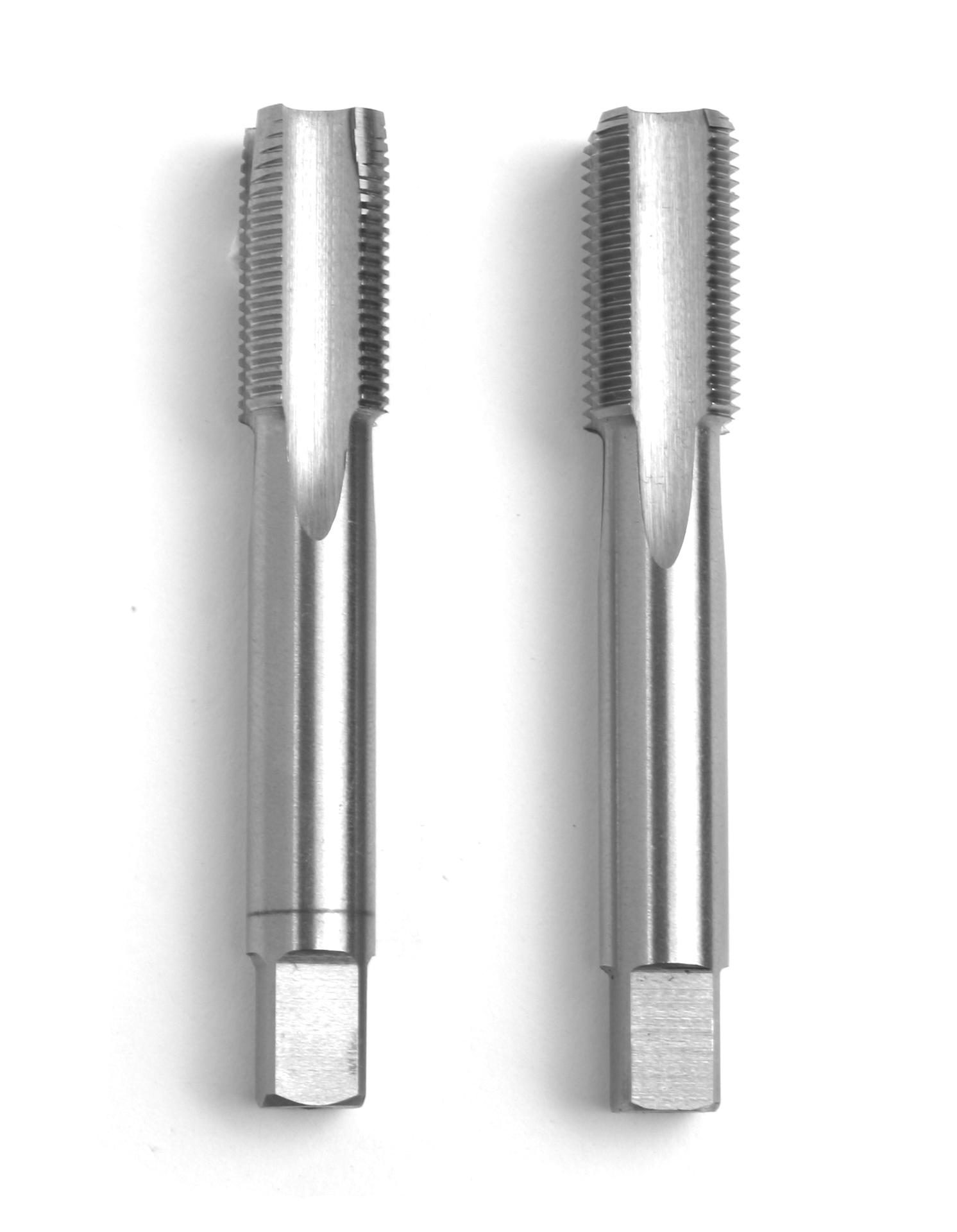 Ručni ureznik, DIN 2181, HSSE-G, MF12×1