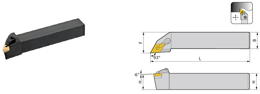 Nosač pločica, lijevi, MDJNL 2020 K15
