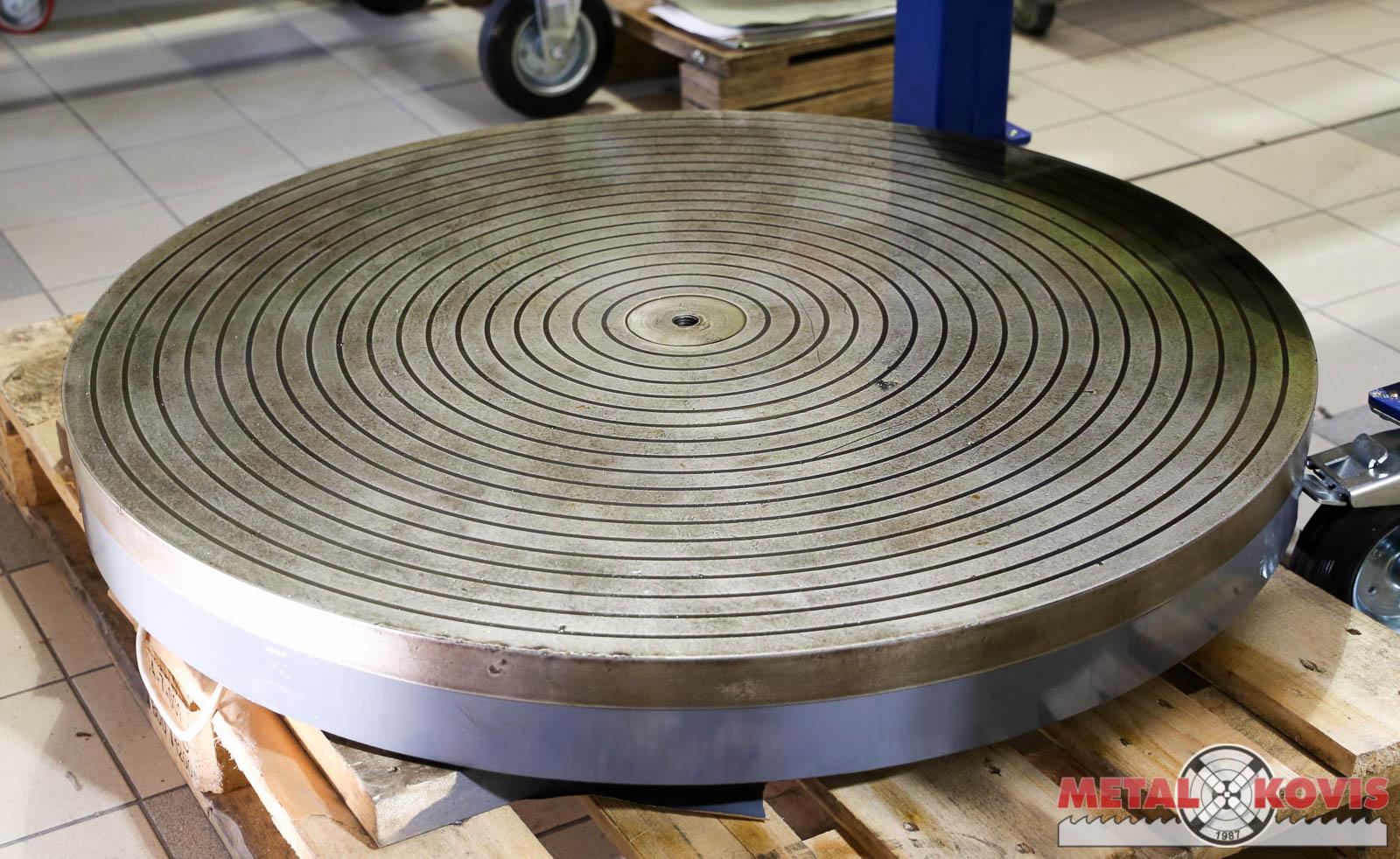 Elektromagnet Ø1000 mm