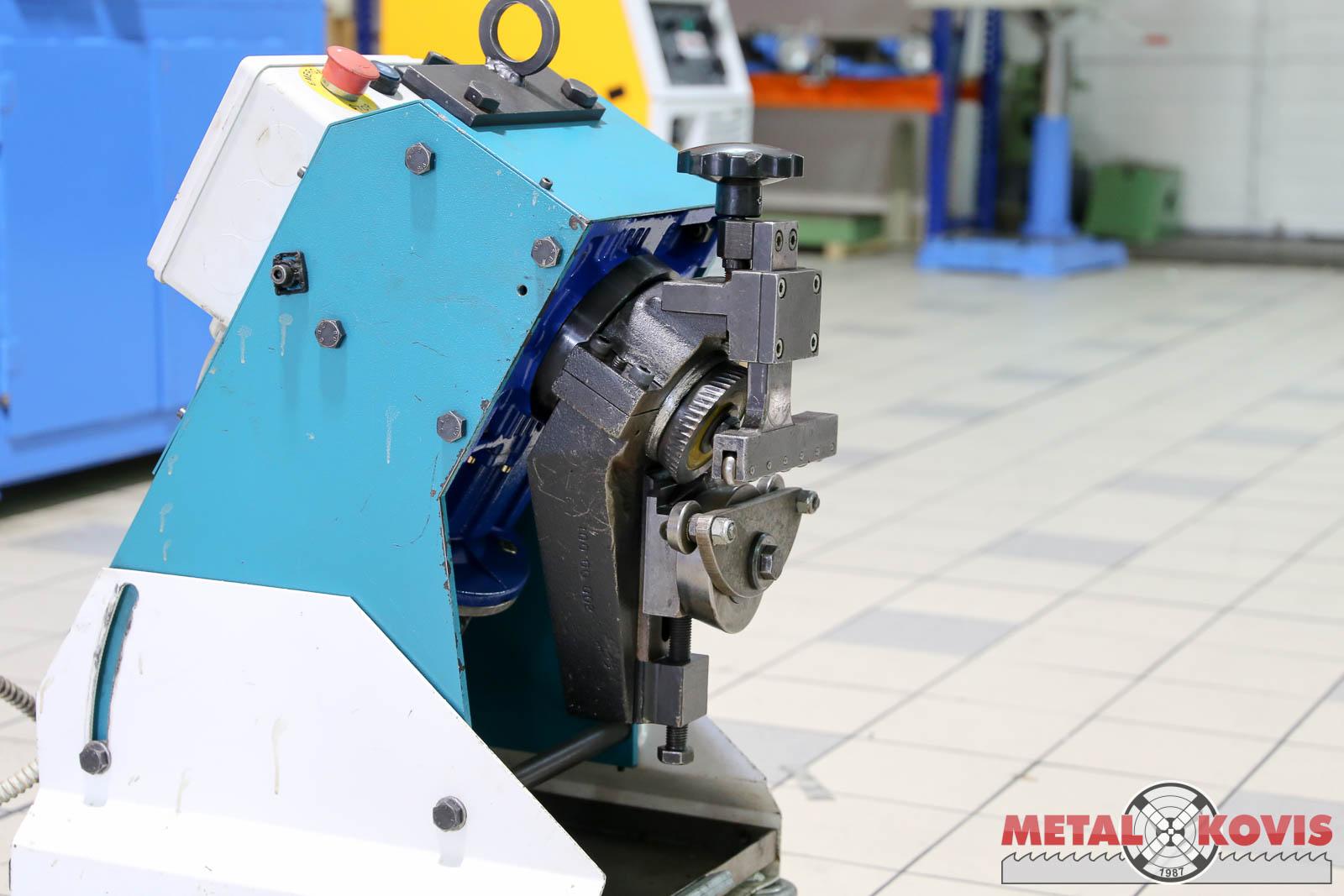 Stroj za skidanje ruba IMAC CB18