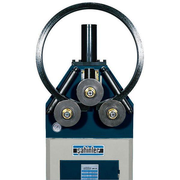 Savijačica cijevi i profila Sahinler HPK 50