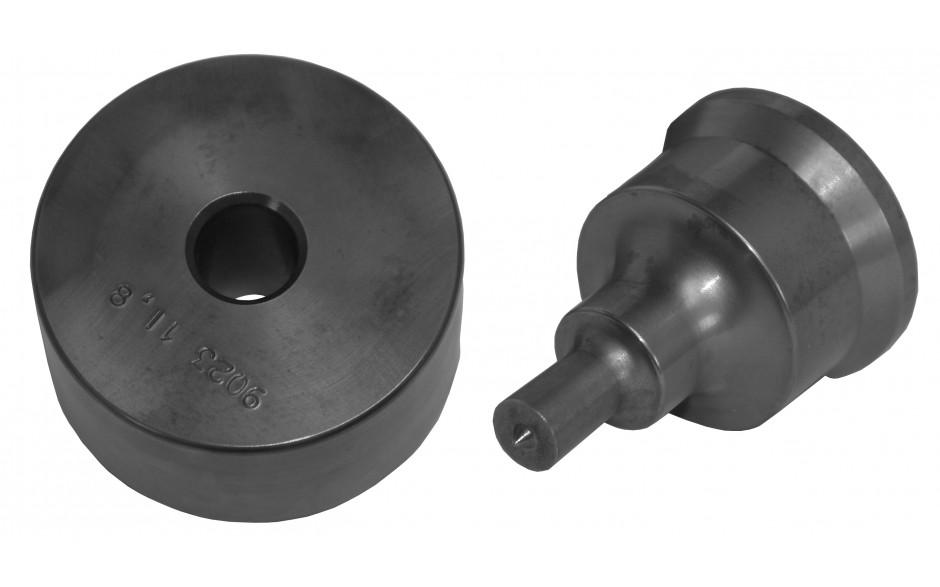 Žig i matrica za HKM 45-85, Ø7 mm