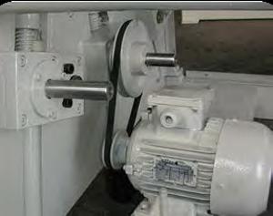 Valjci za savijanje lima 4RM 20-130