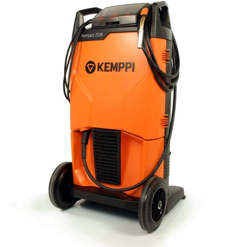Uređaj za zavarivanje Kemppi Kempact 253R