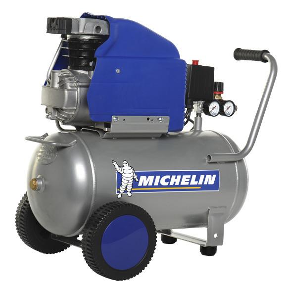 Kompresor Michelin MB24 (230V)