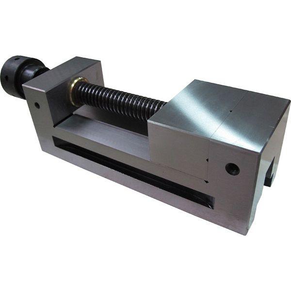 Strojni škripac - brušeni QGG125A