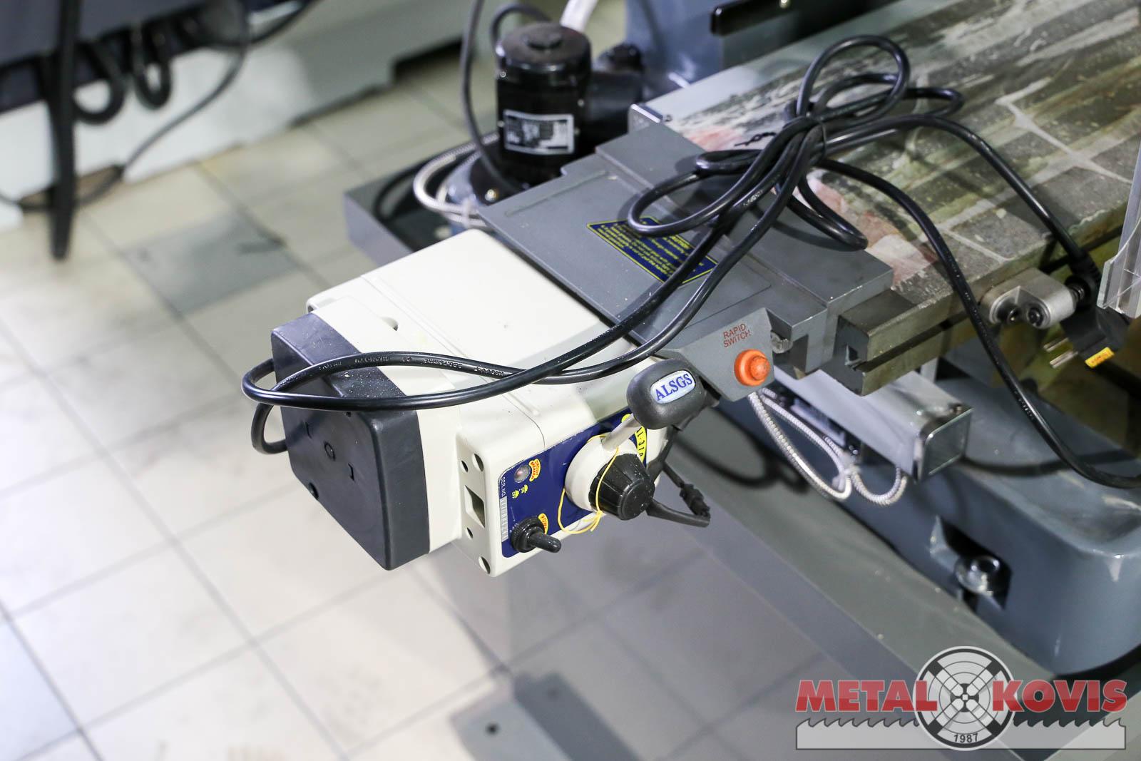 Bušilica - Glodalica Farrox ZX 7045 C