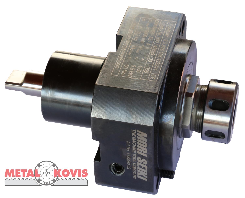VDI40 držač alata Radial BMT Sauter 0.5.928.106-123241