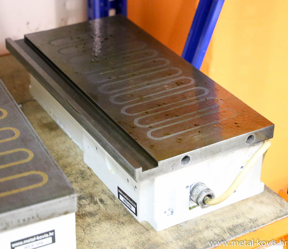 Elektromagnet 330x140 mm